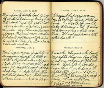Image result for Old Diary